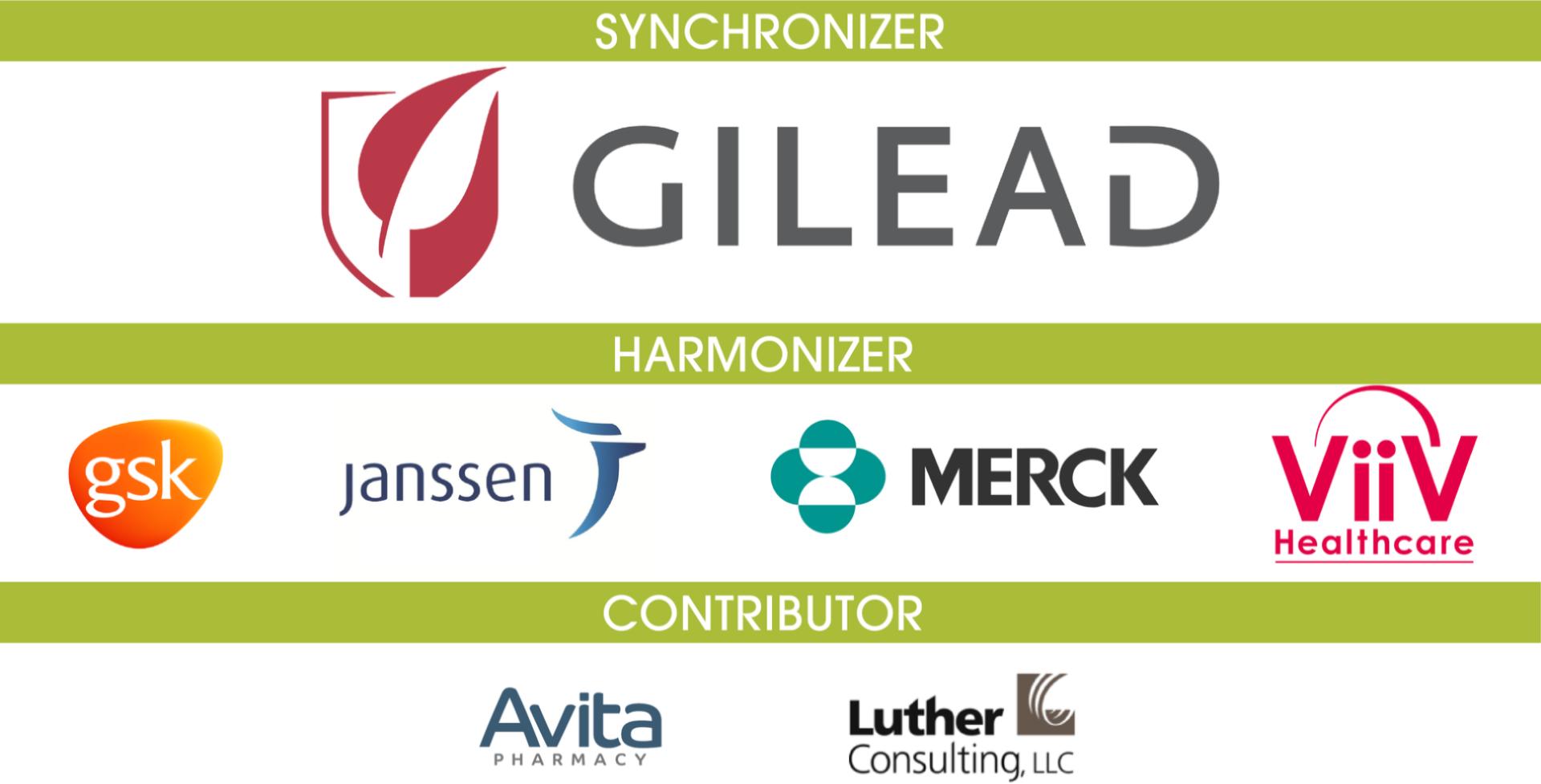 SYNC 2020 Sponsors