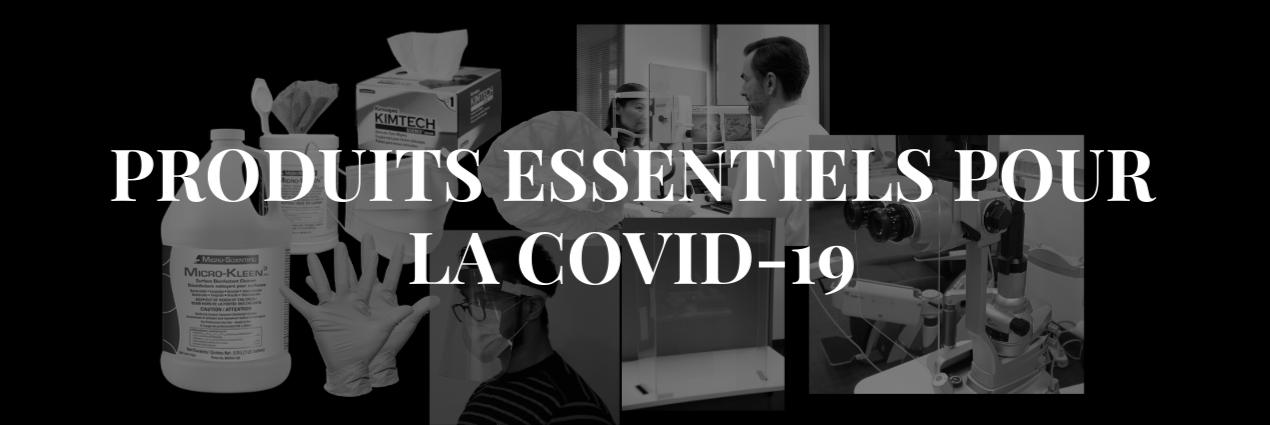 covid-essentials