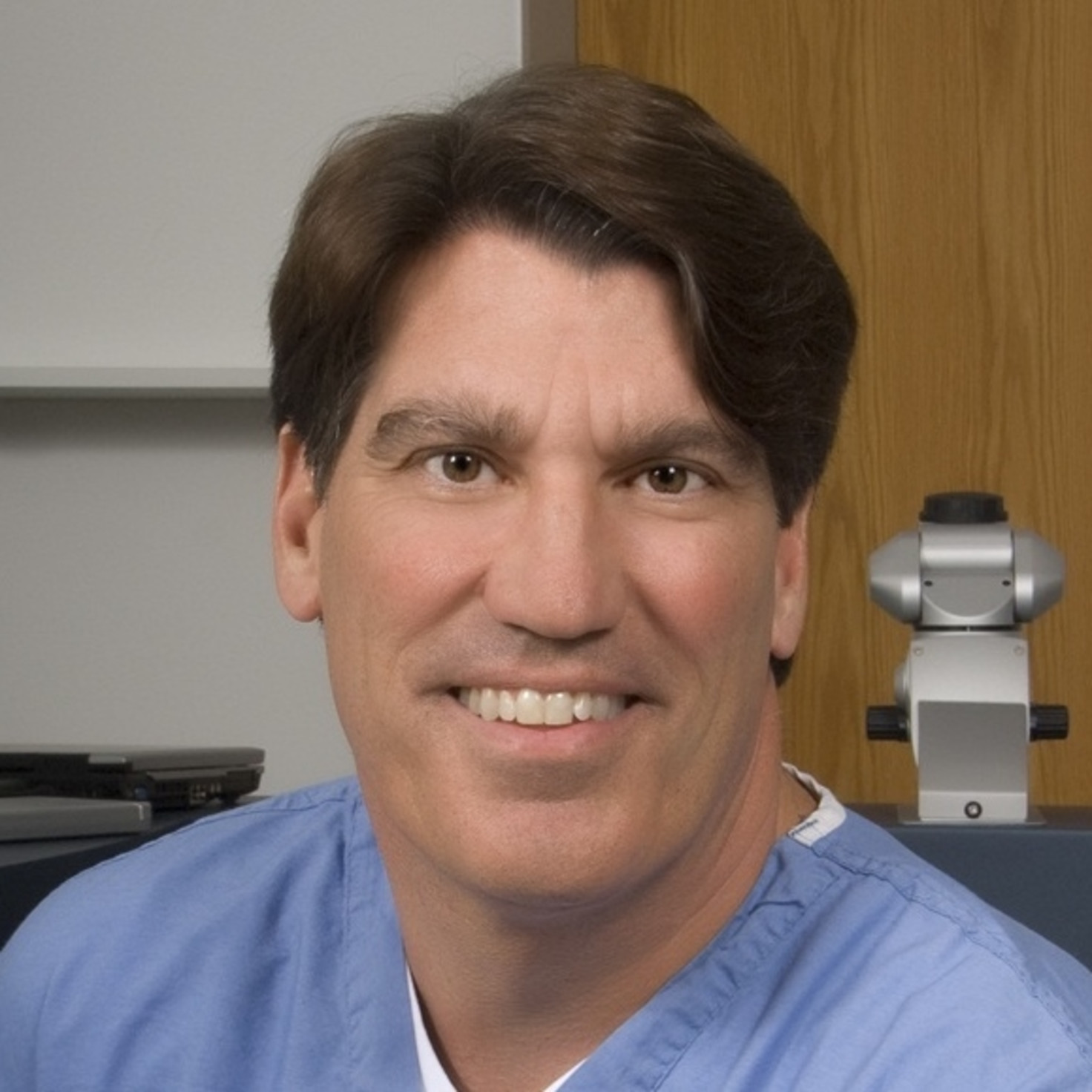 Dr.Stonecipher