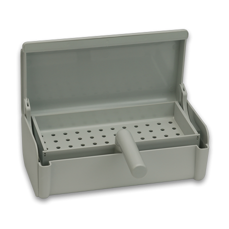 TRAY INSTRUMENT SOAKING 32oz