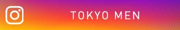 Instagram TOKYO MEN