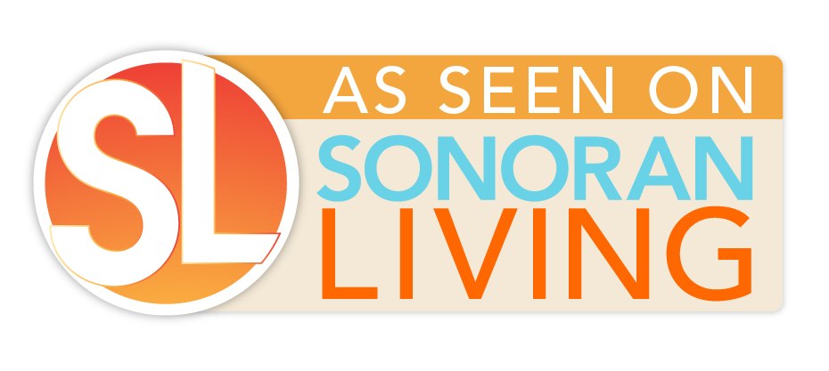 As seen on Sonoran Living!