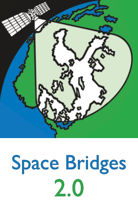 Space Bridge 2.0 logo