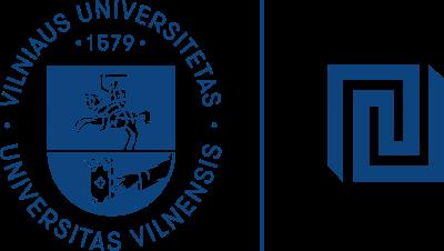 Vilnius university logotype