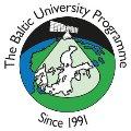 BUP logotype