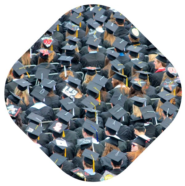 Graduation Ceremony Placeholder