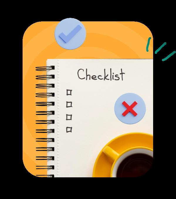 Checklist Placeholder