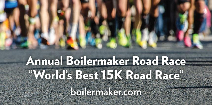 boilermaker race