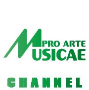 Pro Arte Musicae Channel