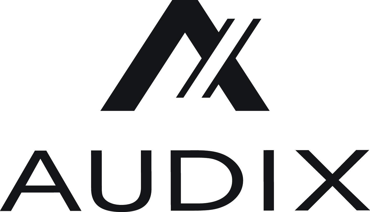 ヘッドホン【AUDIX】使用用途に合わせた4機種新登場!!