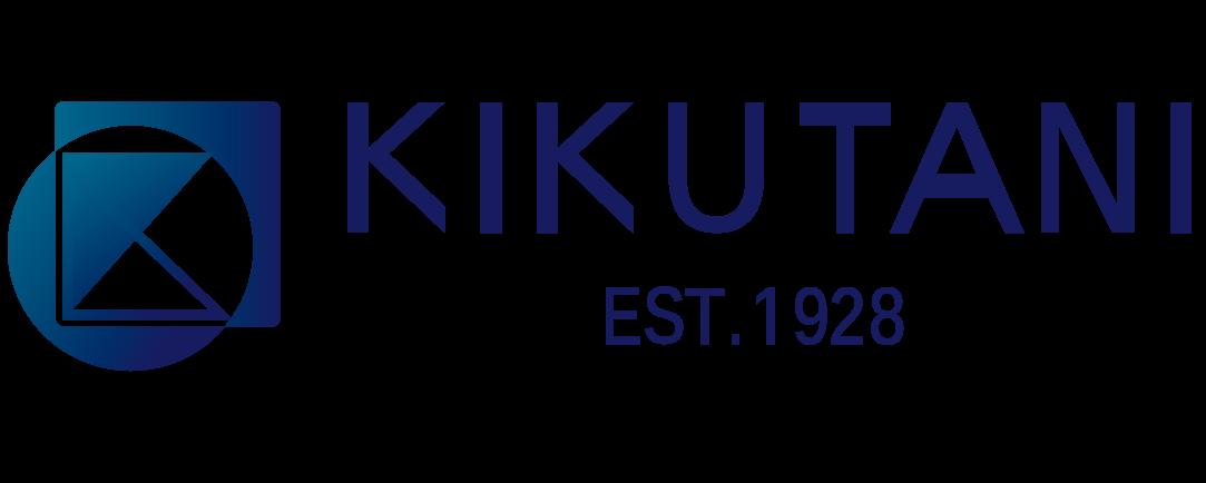 【KIKUTANI】ESV-380 WHTとBLKが サテン仕上げにモデルチェンジ