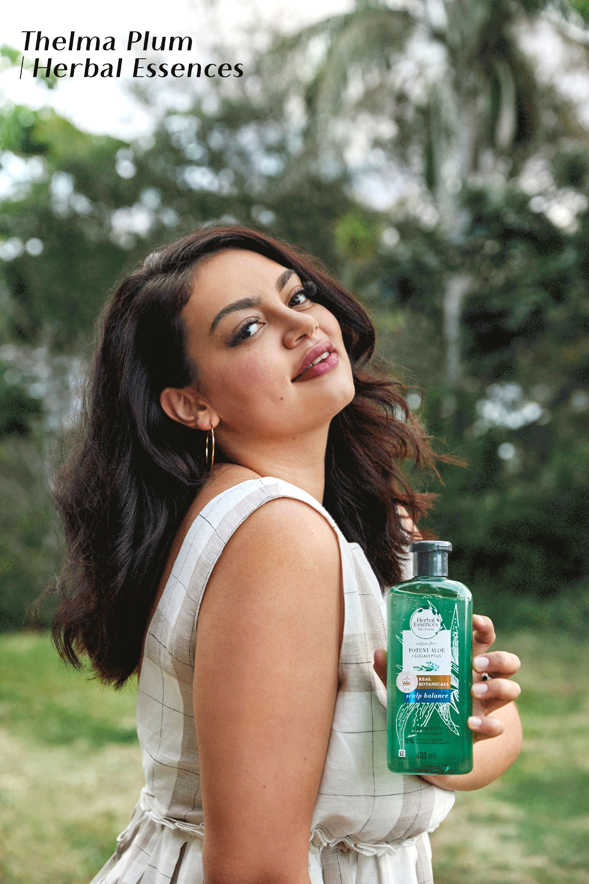 Thelma Plum | Herbal Essences