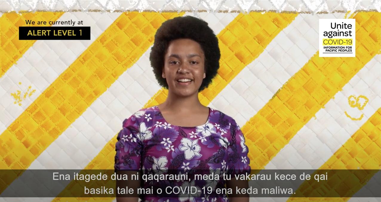 Episode 10 Fiji