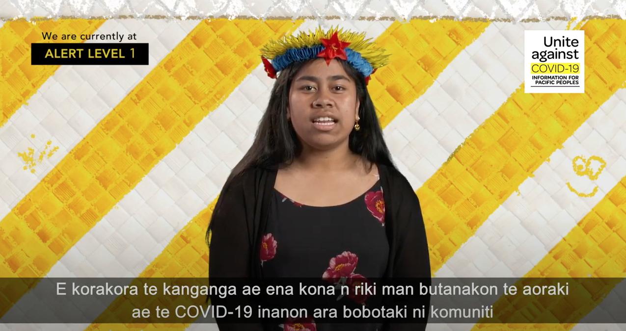 Episode 10 Kiribati