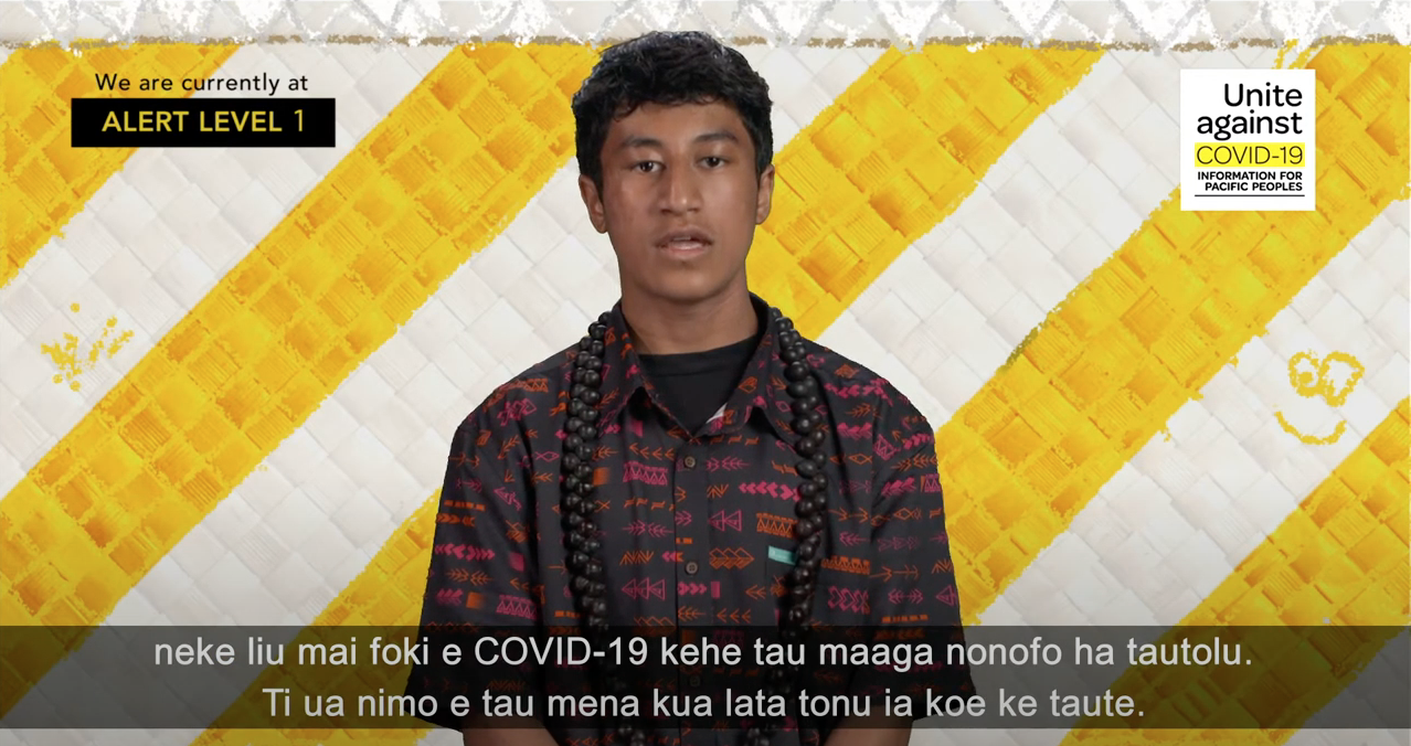 Episode 10 Niue