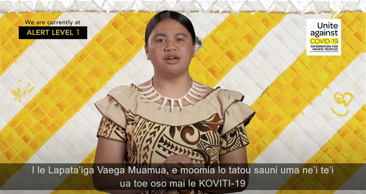 Episode 10 Samoan
