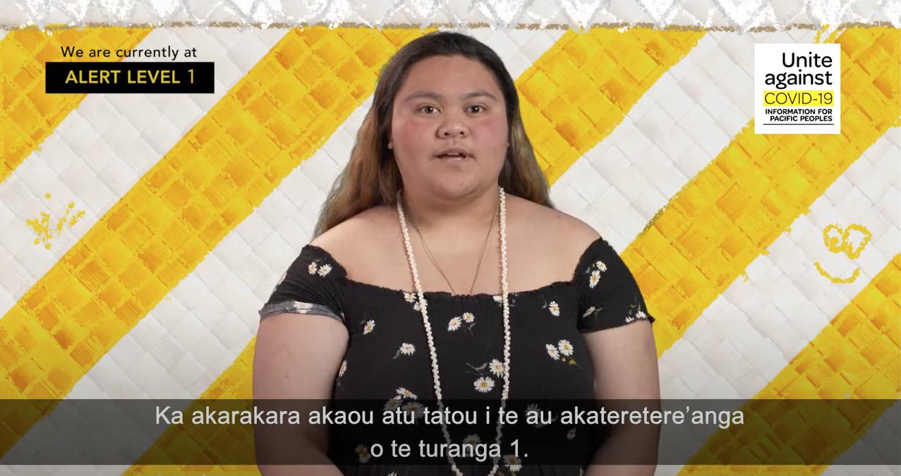 Episode 10 Te Reo Maori