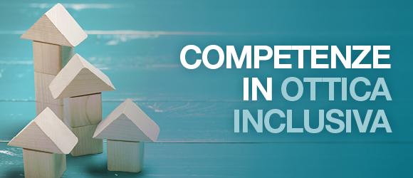 Corso competenze in ottica inclusiva