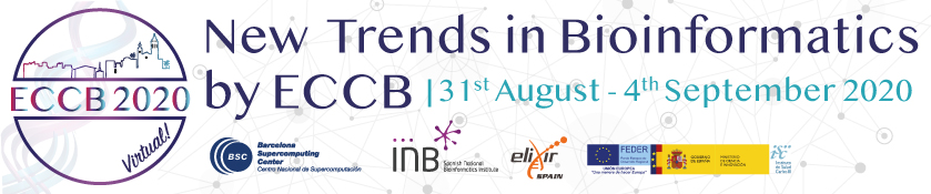 New Trends in Bioinformatics by ECCB