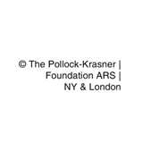 Pollock-Krasner Foundation