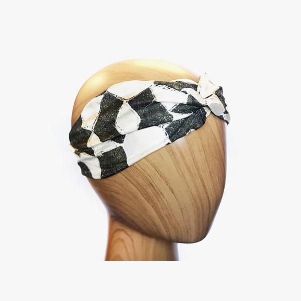 Silk Headbands