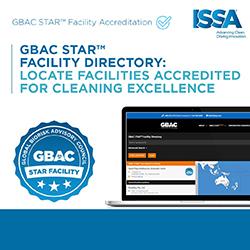 GBAC STAR Directory