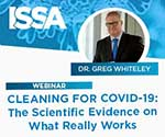 Cleaning for Covid-19 webinar