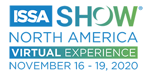 ISSA Show North America