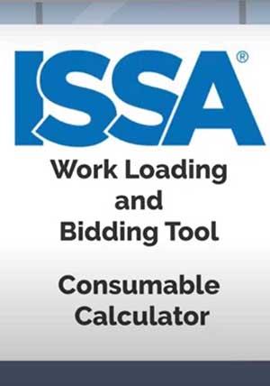 ISSA Work Loading Tool