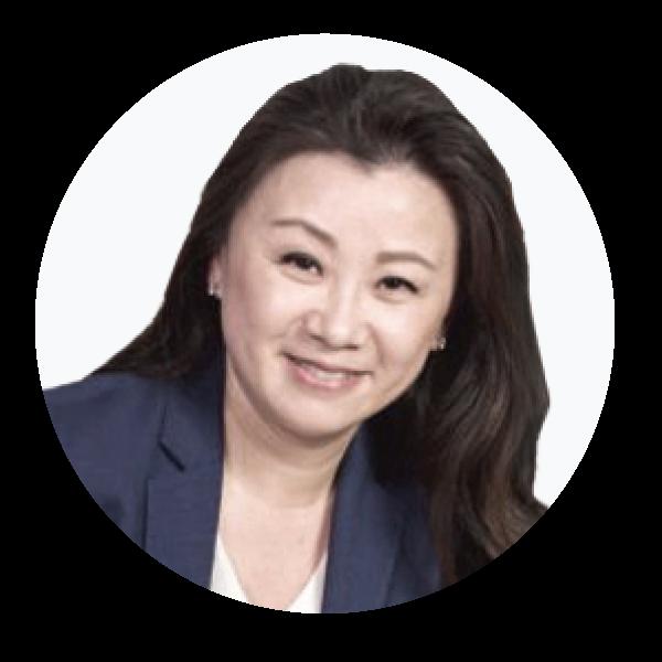 Portrait of Wendy Cai-Lee