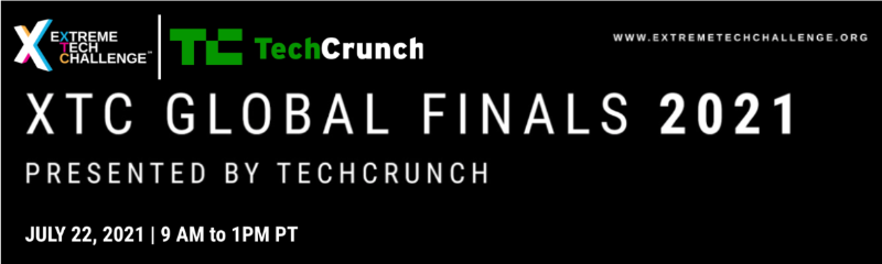 Header Image: XTC Global Finals on July 22