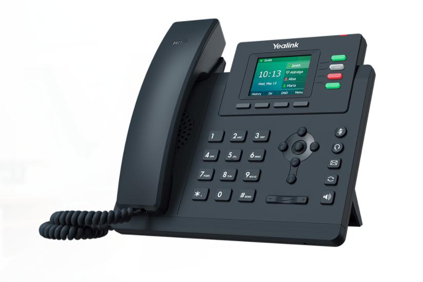 Yealink T33G Entry-level IP Phone