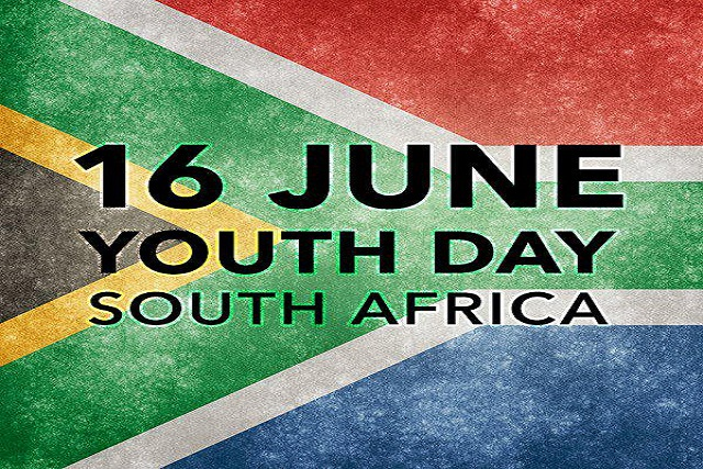 National Youth Day - Public Holiday 16 June '21