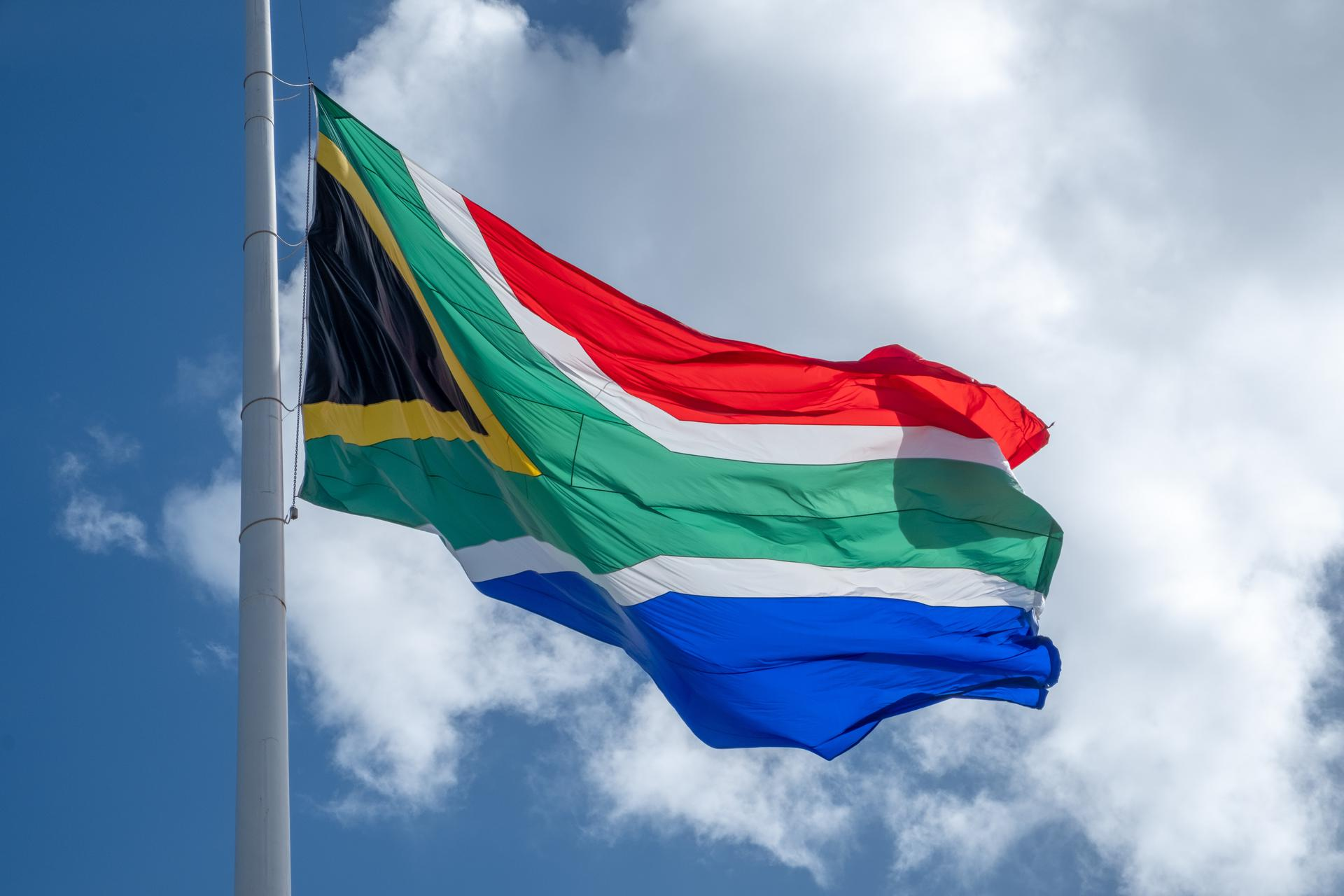 Localised unrest and looting in South Africa