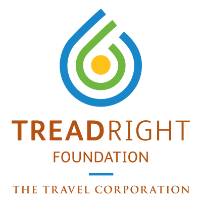 TreadRight Logo