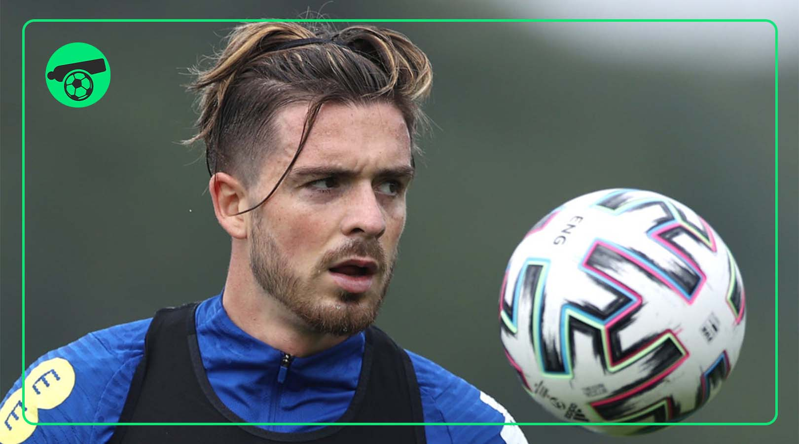 Jack Grealish goes to Manchester City with £100m contract