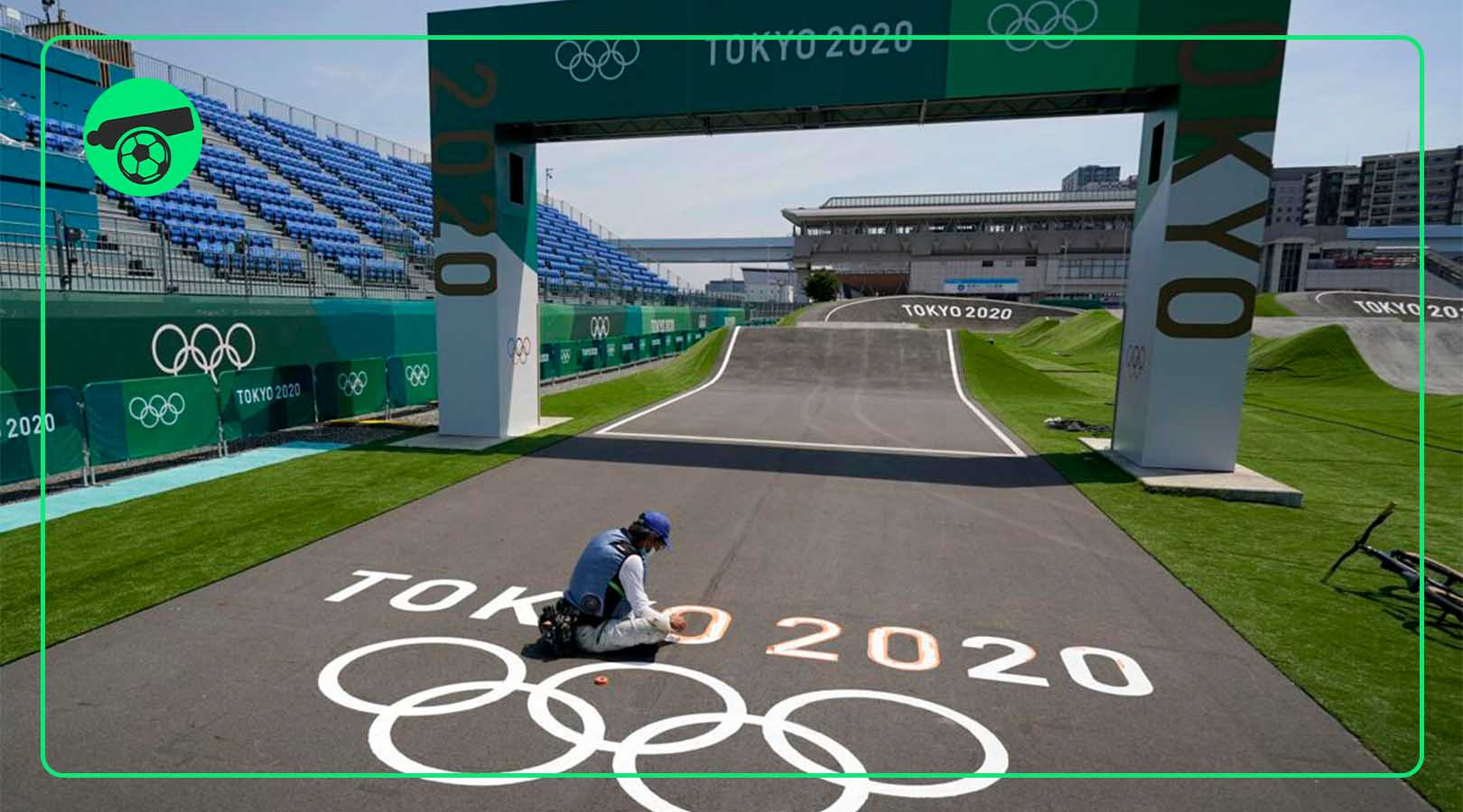 Tokyo Olympics with Covid-19 and 950 VIPs