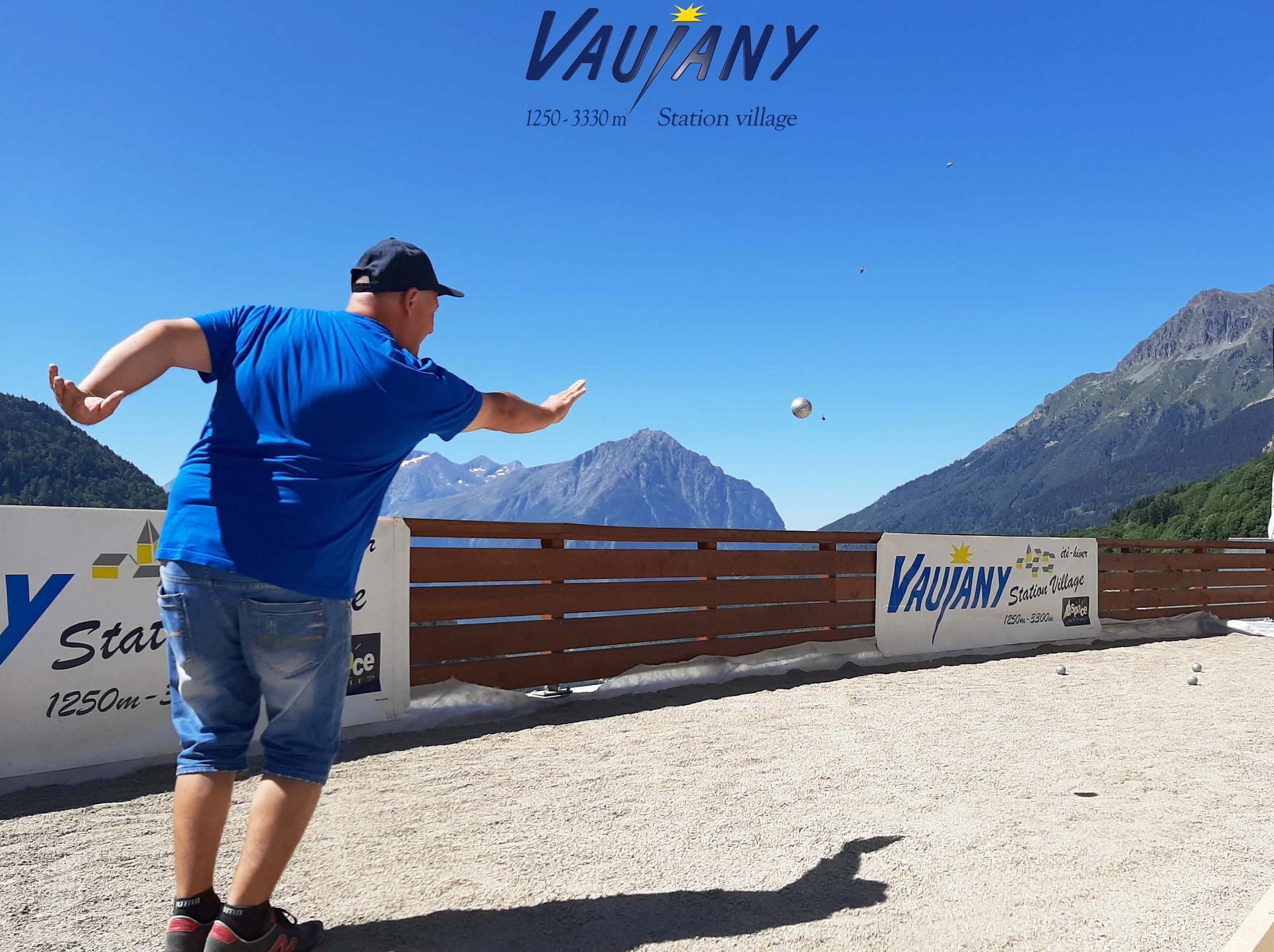 Vacances d'été : Vaujany, un  paradis en Isère %27Avalanche%20de%20carreaux%27%C2%A9OT%20Vaujany_1