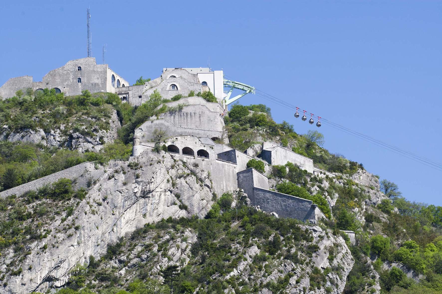 Tourisme à Grenoble  : les cinq spots de l'Isère à découvrir cet été 4806414_2797361