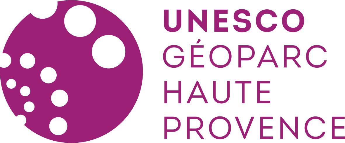 """Un """"musée promenade"""" :  l'Unesco géoparc de Haute-Provence GEOPARC_HAUTE_PROVENCE_Couleur"""