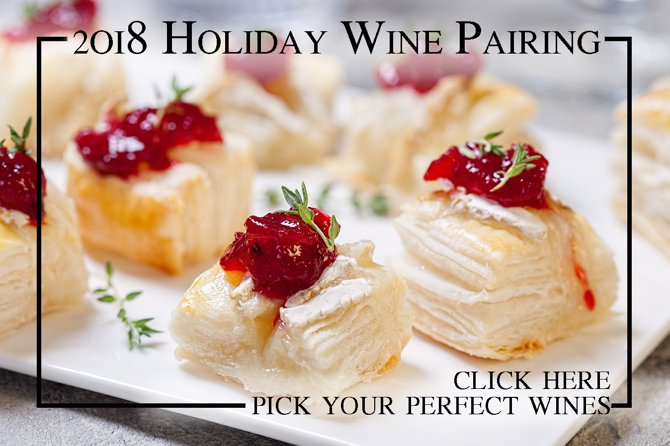 Which wines to pair with which thanksgiving foods