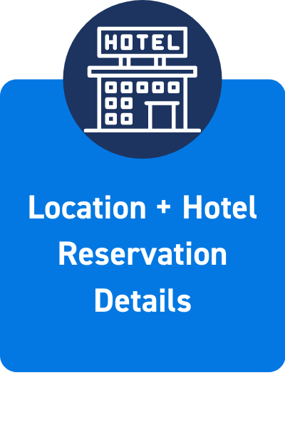 Location and Hotel