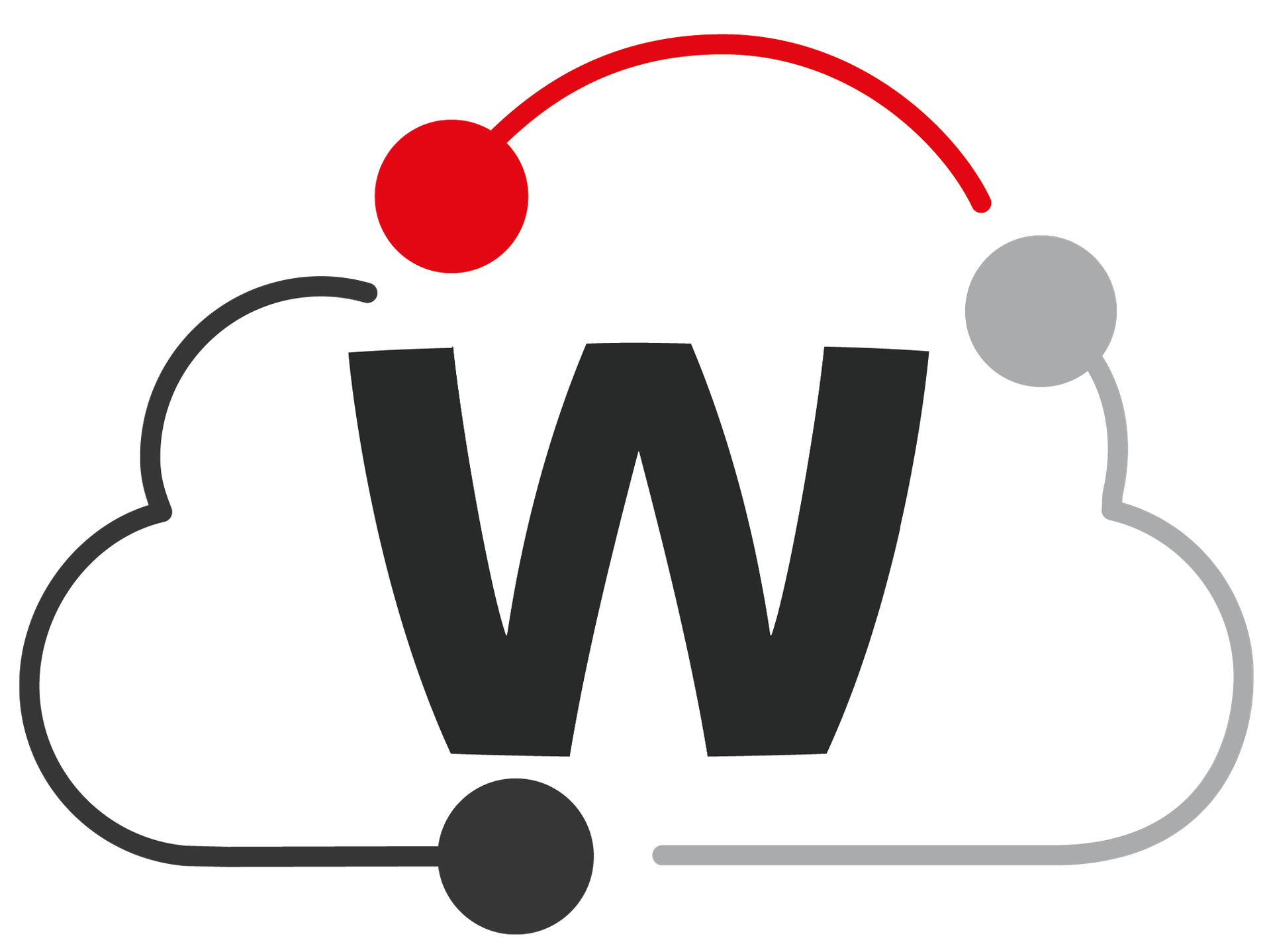 WatchGuard cloud logo