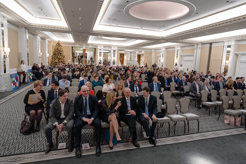 ACOI Annual Conference audience
