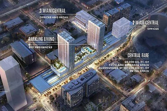 Blackstone Signs Multi-Year Lease for Downtown Tech Office Site