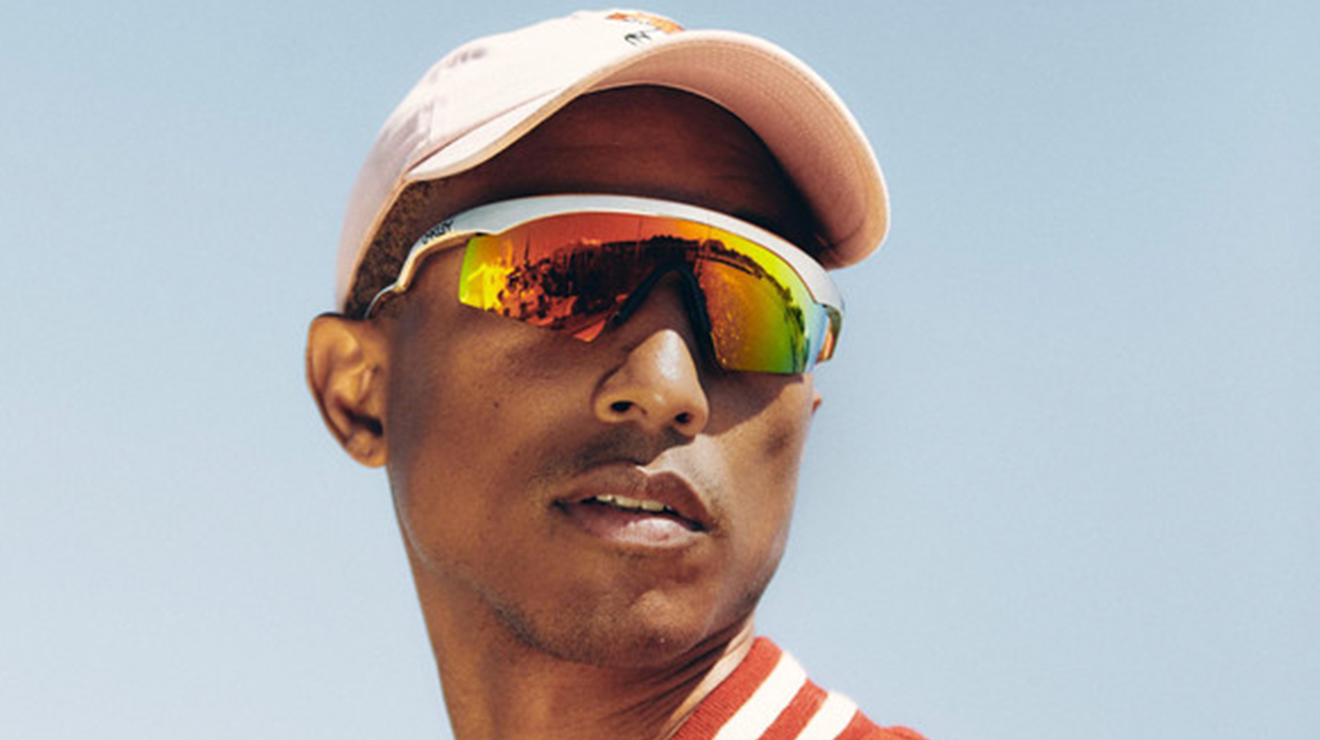 PharrellLaunches Black Ambition, An Accelerator for Black & Latinx Entrepreneurs