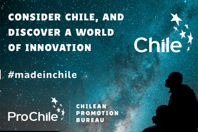 Chile is Taking Its Innovation Global
