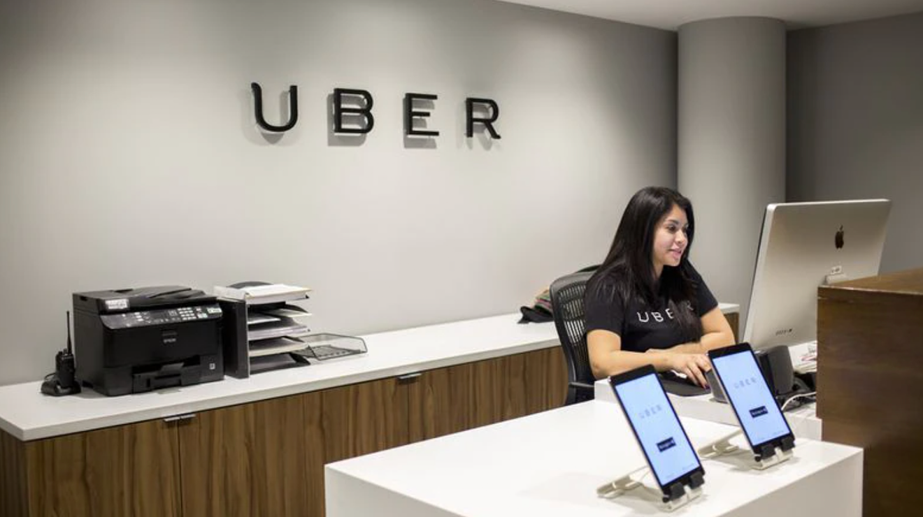 Uber Commits To Miami, Inks Lease At EQ Office's 3 MiamiCentral