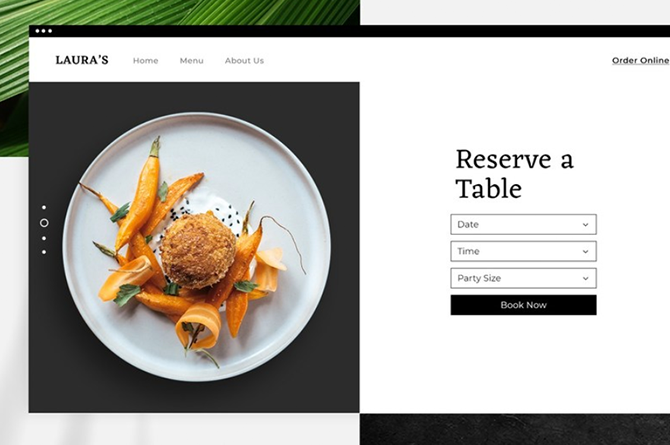 Wix.com Acquired Miami Startup Speed-E-Tab to Boost Restaurant Platform
