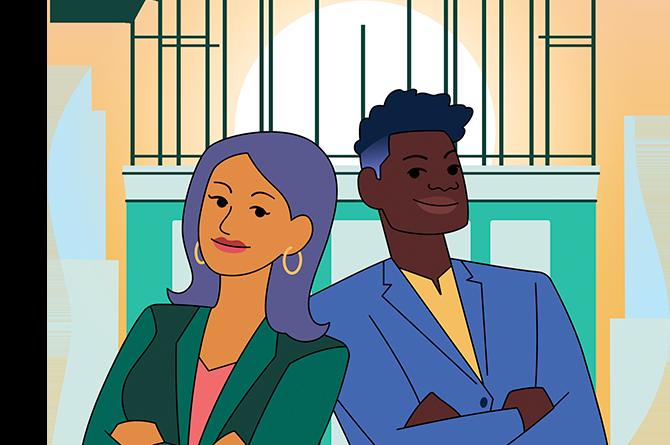 2020 Crunchbase Diversity Spotlight Report